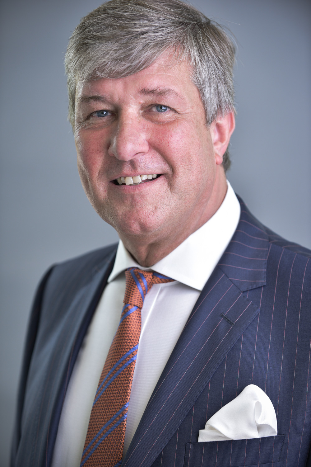 Tim Seeley. Barclays PLC. Head of Business and Corporate Banking